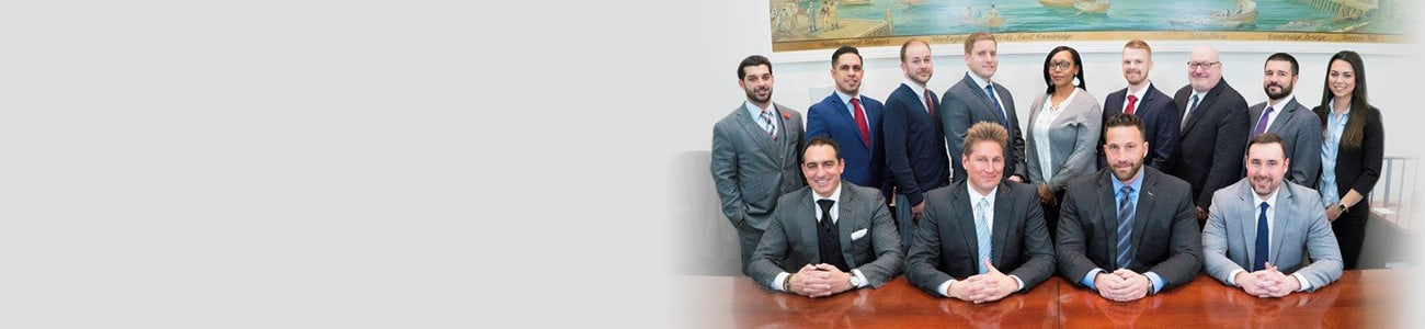 Altman & Altman LLP Group Photo