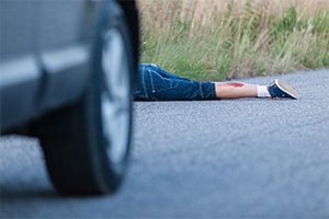 Motor Vehicle Crimes