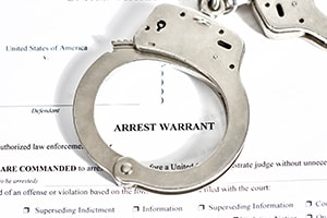 Outstanding Warrants in Massachusetts
